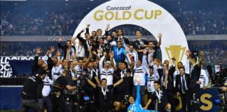 copa oro, México campeón