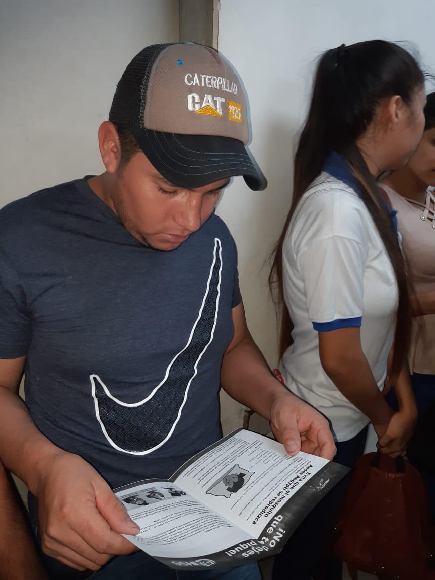 El dengue grave sigue siendo cuestión de alarma nacional