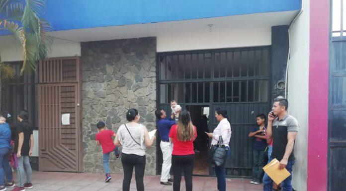 Muchos hondureños viven esperando una respuesta