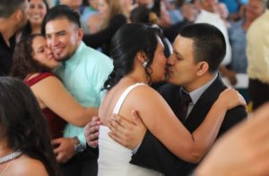49 parejas ahora en unión legal