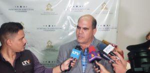 """""""Hemos sido formados para dar transparencia en todos los procesos de nuestra vida"""", dice ministro."""